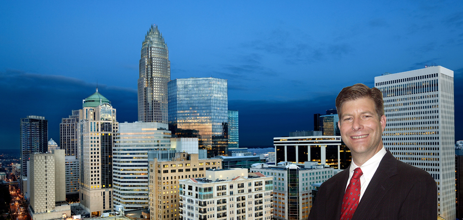 A Charlotte, NC Law Firm